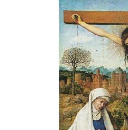 Un dibujo de Jan van Eyck descubierto en 2012 será expuesto en Nueva York