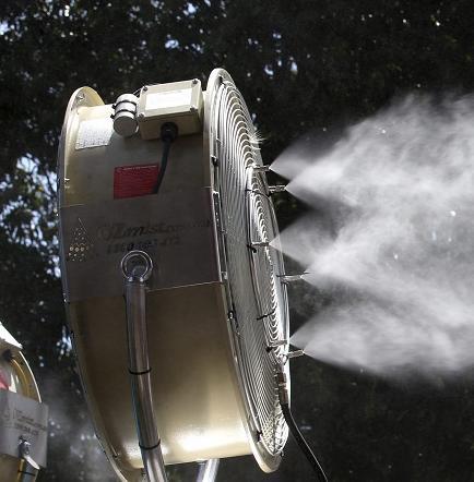 Alerta meteorológica en Uruguay ante ola de calor que durará cinco días