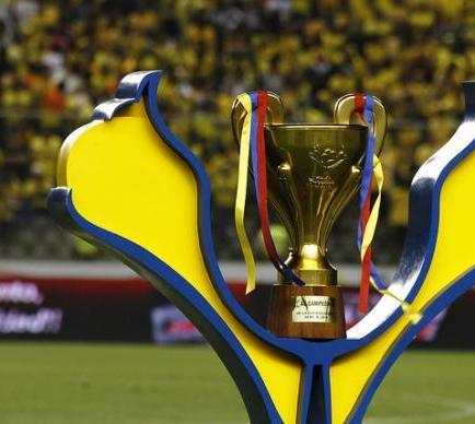 Serie A: Definida la primera fecha del Campeonato Ecuatoriano de Fútbol 2016