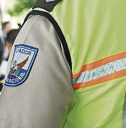 Investigan un robo en San Lorenzo