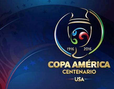 Sorteo de Copa América Centenario será el 21 de febrero