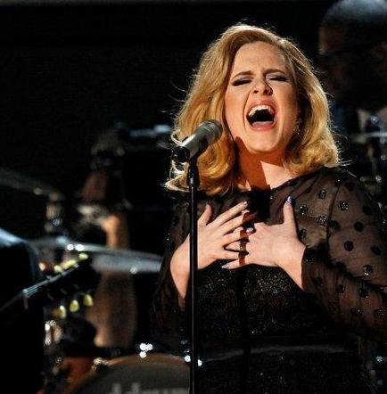 Adele, Kendrick Lamar y The Weeknd actuarán en los Grammy