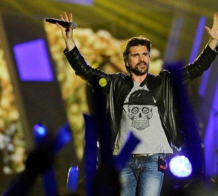 Juanes prepara una serie de televisión inspirada en su vida