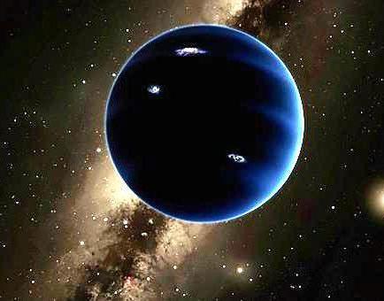 Un noveno planeta gigante y glacial asoma en los confines del Sistema Solar