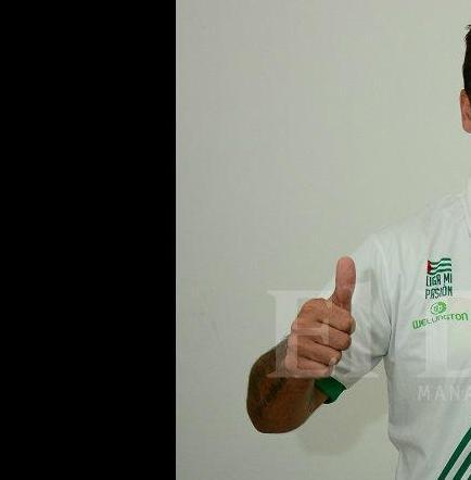 Fabbiani viajó a Argentina para rescindir contrato con Estudiantes de San Luis