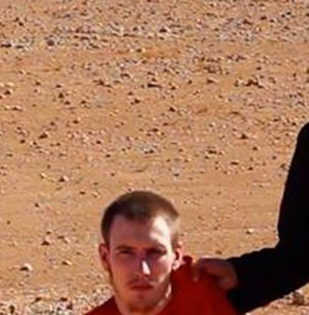 """El Estado Islámico  anuncia la muerte  del yihadista """"John"""""""