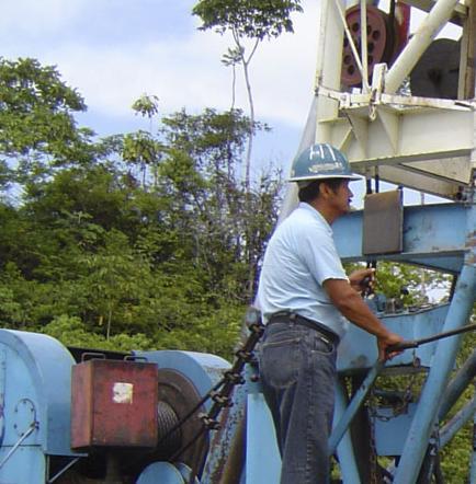 El país perdería $4 por barril de crudo