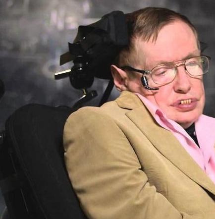 Stephen Hawking no sabe de lo que habla al augurar fin de humanidad,dice neurobiólogo