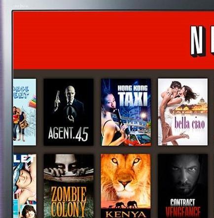 La plataforma Netflix emite 'certificado' para justificar adicción a las series