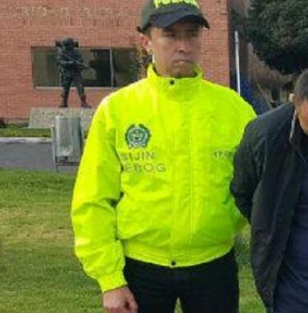 Detienen en Bogotá a un hombre que supuestamente violó a nueve mujeres