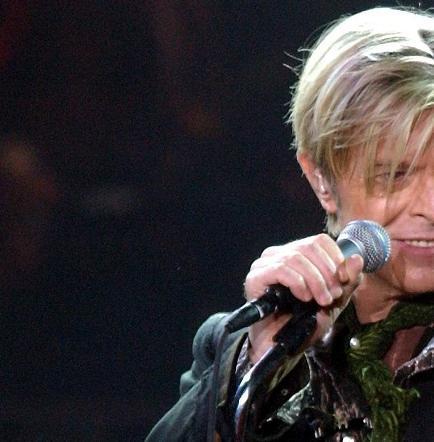 David Bowie rechazó colaborar con Coldplay en un tema por no ser 'muy bueno'