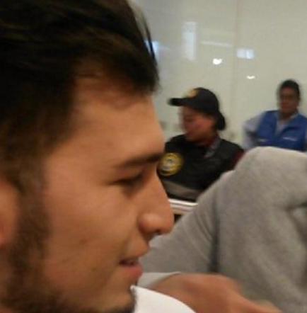 Unión llega a un acuerdo para que Brahian Alemán juegue en Liga de Quito