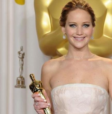 Jennifer Lawrence interpretará a una amante de Fidel Castro