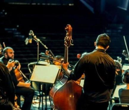 La Orquesta Nacional de Siria actuará en Londres a favor de la paz