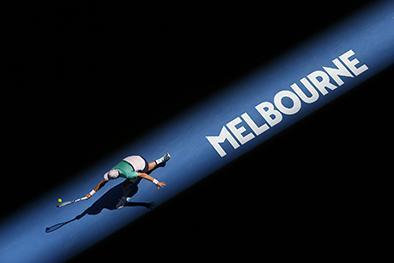 El lado oscuro del tenis