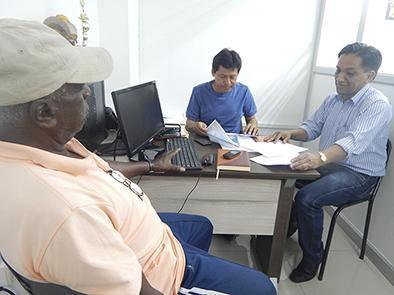 Inscripciones abiertas para cursos de fútbol en Montecristi