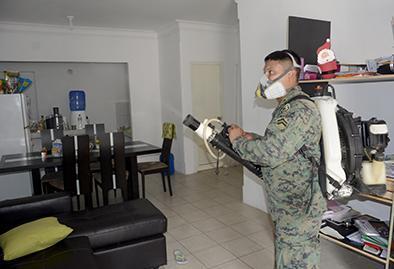 La OPS alerta sobre el zika