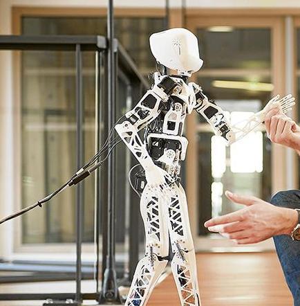 Podrás hacer tu robot casero