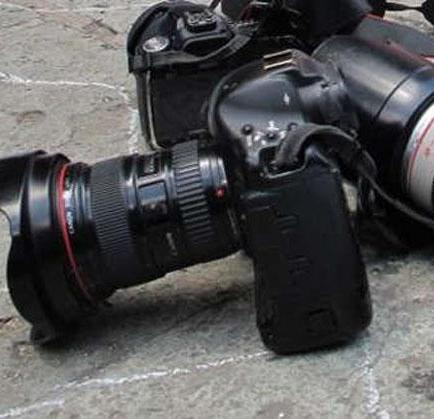 Alertan del aumento de agresiones a periodistas en Brasil