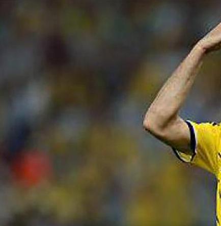 Yepes dice adiós al fútbol