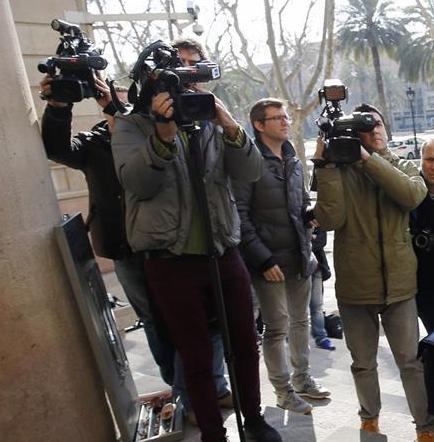 Mascherano es condenado a un año de cárcel por fraude fiscal