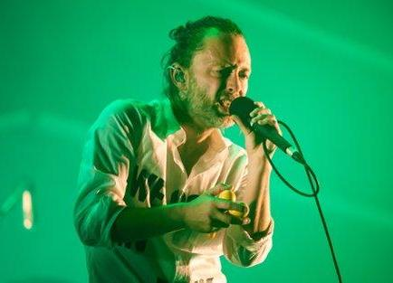 Radiohead, LCD Soundsystem encabezan festival Primavera Sound