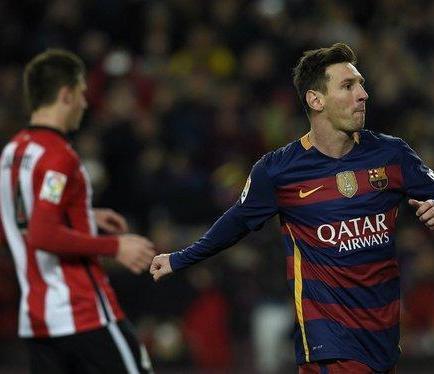 Messi será promotor de la Agenda de Desarrollo 2030 de la ONU