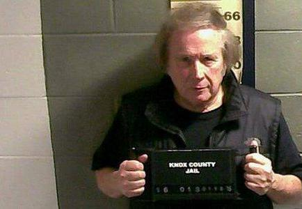 Don McLean dio explicaciones tras su arresto por violencia doméstica