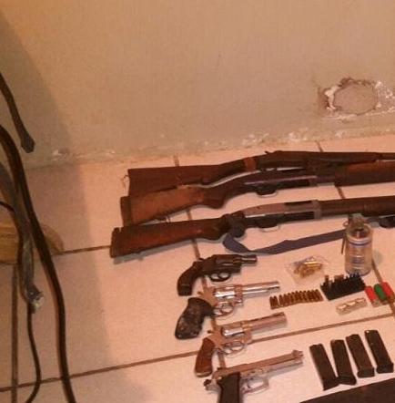 """Policía desarticula presunta organización delictiva conocida como """"Los Álava"""""""