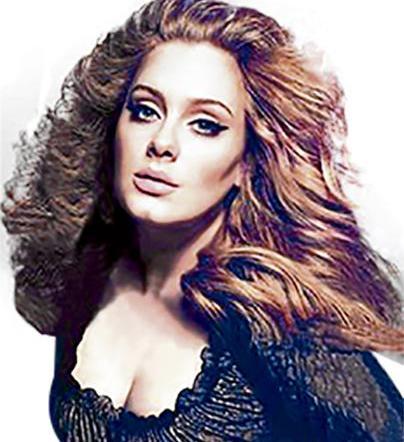 Adele y más artistas, en la gala de Los Grammy
