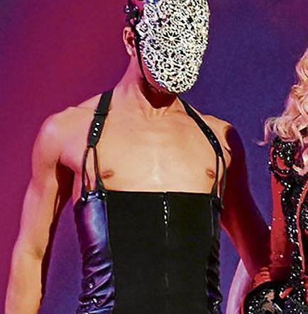 Madonna teme por su seguridad