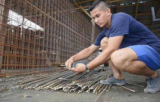 Precio del hierro est en picada el diario ecuador for Precio del hierro hoy