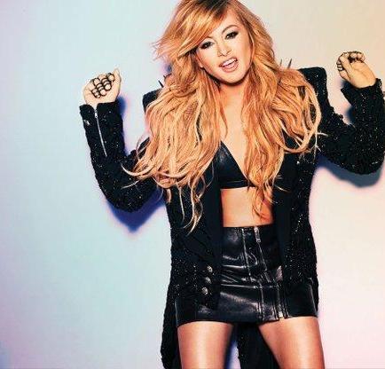 Paulina Rubio estrena 'Si te vas' en versiones pop y reguetón