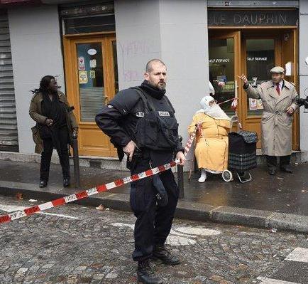 Un nuevo inculpado y un liberado en relación con los atentados de París
