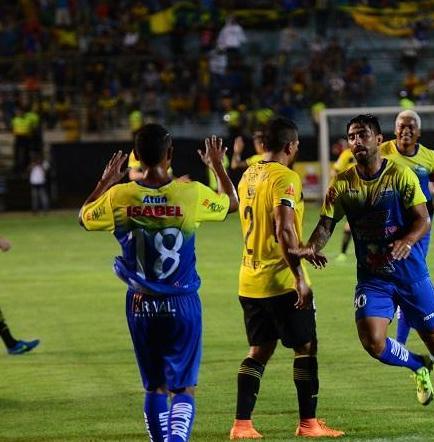 Delfín e Independiente del Valle empataron 0-0 en amistoso