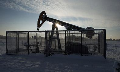 El precio del petróleo se incrementa gracias a confianza en Europa