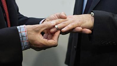 Italia vive hoy marchas por el matrimonio gay