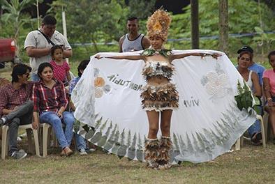 Preparan eventos para el feriado de carnaval