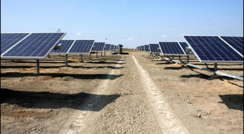 Resultado de imagen de fotos de parques solares