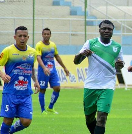 AMISTOSO. Delfín venció 2-1 a Liga de Portoviejo en el Jocay (VIDEO)
