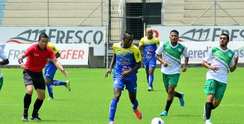 Clásico Manabita. Delfín superó a Liga de Portoviejo en amistoso (2-1)