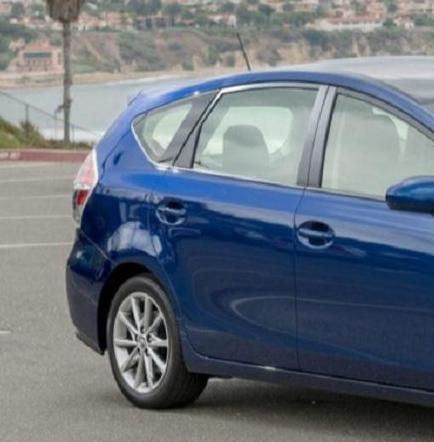 El Prius de Toyota el coche más vendido en Japón en enero