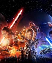 'Star Wars' está cerca de superar los 2 mil millones de dólares de taquilla