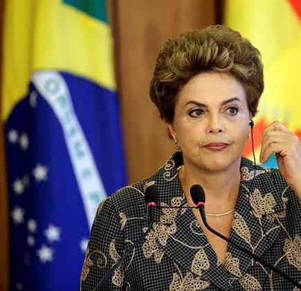 Acción costaría cargo de Dilma Rousseff