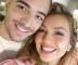 Thalía y Maluma graban vídeo musical 'Desde esa noche'