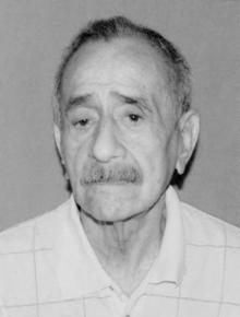 Oswaldo Enrique Farfán Palma