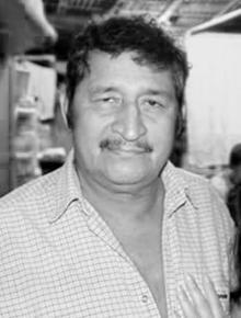 Ramón Ernesto Bravo Anchundia