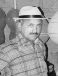 Francisco Aníbal Cevallos Bravo