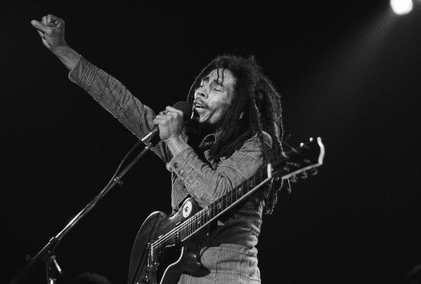 Lanzan marca de marihuana en homenaje a Bob Marley
