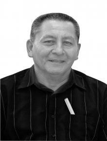 Víctor Hugo García Mendoza